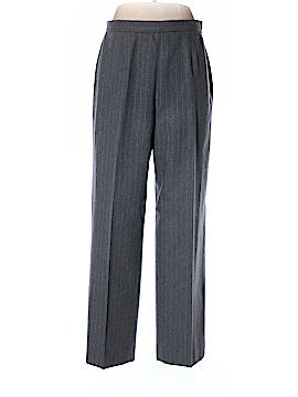 Kasper Wool Pants Size 12