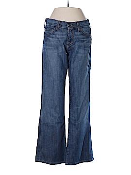 Red Engine Jeans 26 Waist