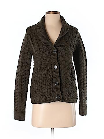 J. Crew Wool Cardigan Size 3