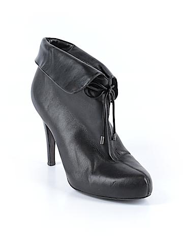 Banana Republic Women Ankle Boots Size 8