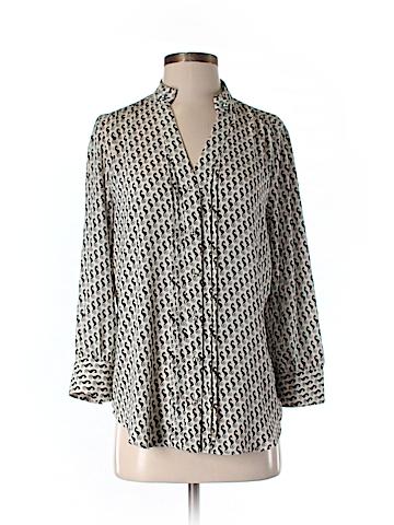Moulinette Soeurs Long Sleeve Blouse Size 6