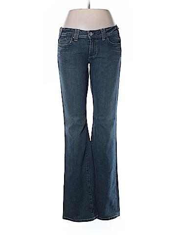 Yanuk Jeans 31 Waist