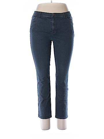Lafayette 148 New York Jeans Size 14