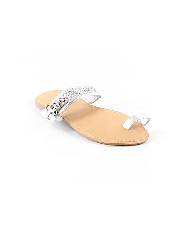 Aqua Sandals Size 5