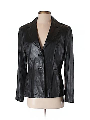 Pelle Studio Leather Jacket Size S