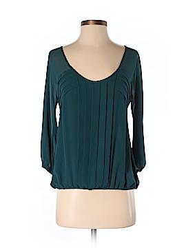 Max Studio 3/4 Sleeve Blouse Size XS (Petite)