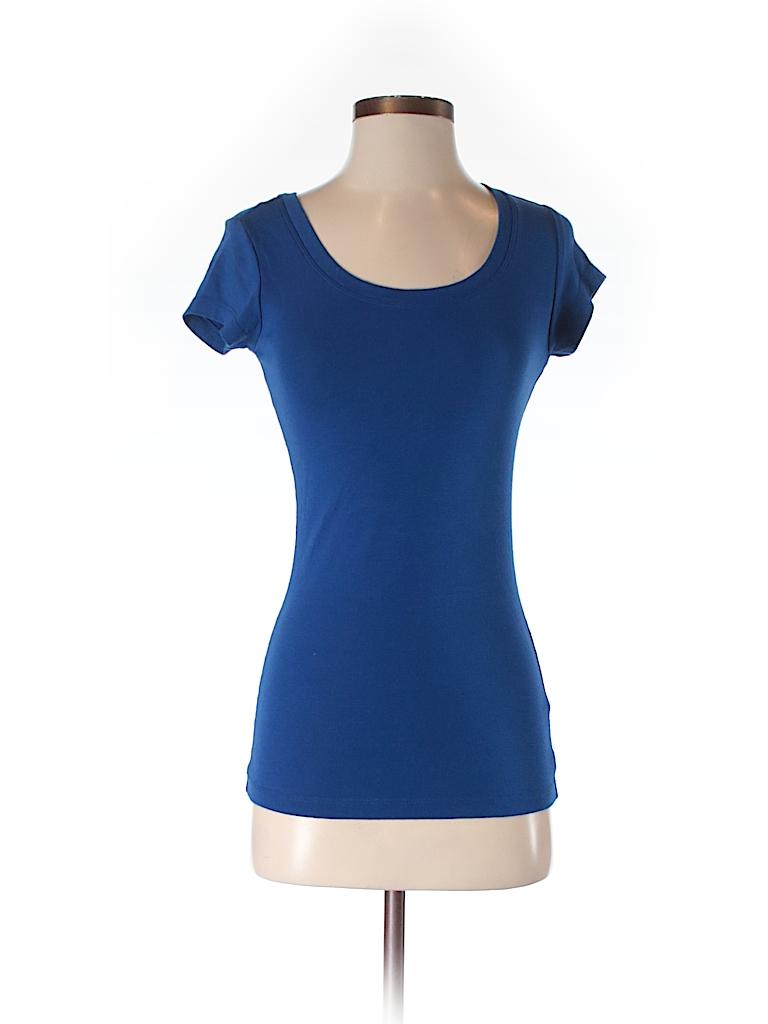 Cynthia rowley for t j maxx short sleeve t shirt 62 for Tj maxx t shirts