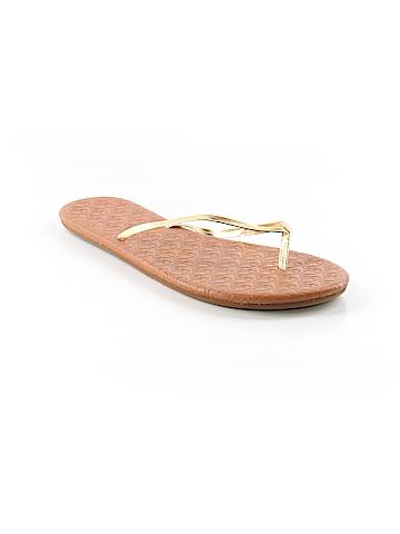 Unbranded Shoes Flip Flops Size 8