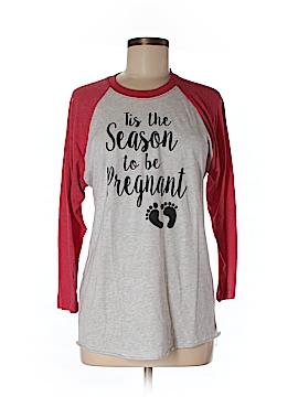 Next Level Apparel 3/4 Sleeve T-Shirt Size M