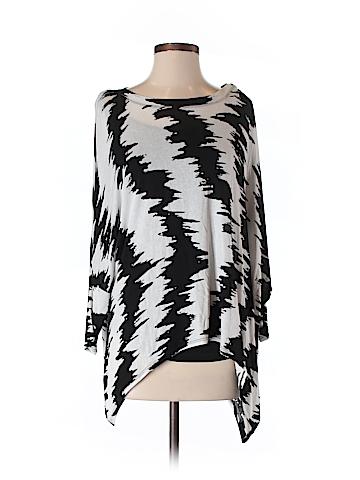 Grace Elements 3/4 Sleeve Top Size XS