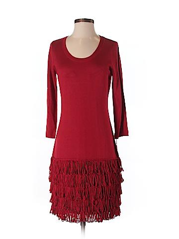 Calvin Klein Women Casual Dress Size S