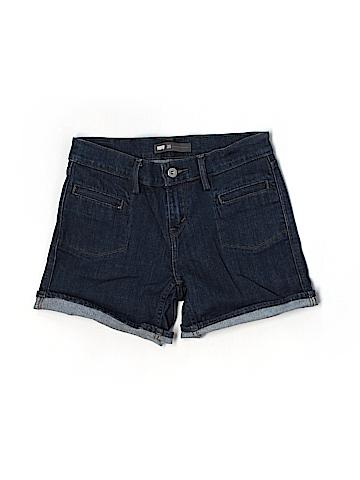 Levi's Women Denim Shorts 26 Waist