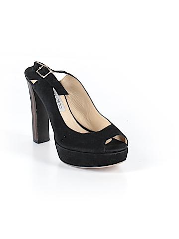 Jimmy Choo Heels Size 41.5 (EU)
