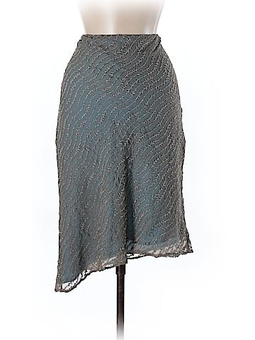 Cynthia Rowley Silk Skirt Size 6
