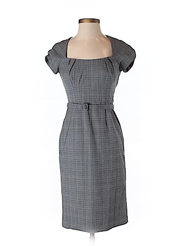 Banana Republic Casual Dress Size 00 (Petite)
