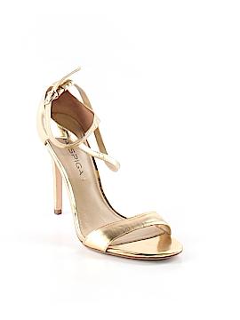 Via Spiga Heels Size 6