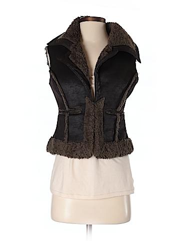 Saks Fifth Avenue Vest One Size