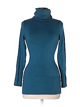 Bobi Silk Pullover Sweater Size M