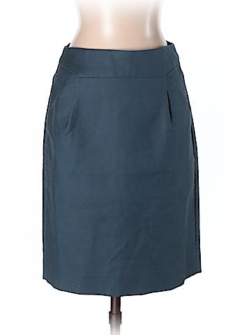 J. Crew Women Casual Skirt Size 0 (Petite)