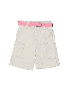 Ralph Lauren Cargo Shorts Size 6-12 mo