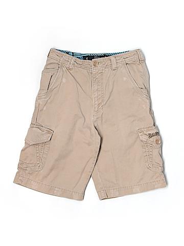 Billabong Women Cargo Shorts 27 Waist