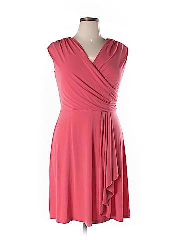 DressBarn Casual Dress Size 16 (Petite)