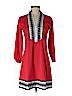 TRACY NEGOSHIAN Women Casual Dress Size XS