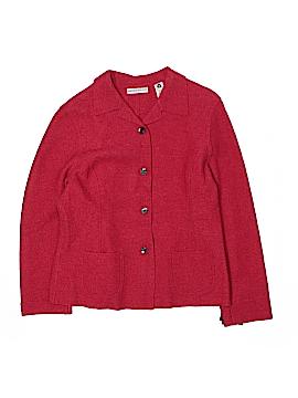 Valerie Stevens Wool Coat Size 10