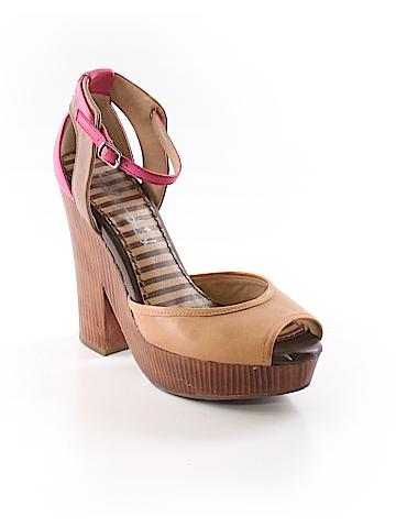 Splendid Heels Size 7