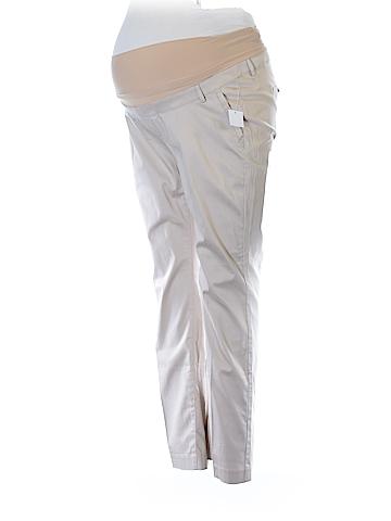 Motherhood Casual Pants Size XL (Maternity)