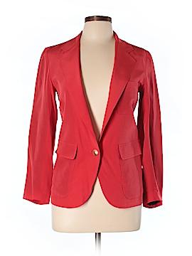 Thayer Silk Blazer Size L