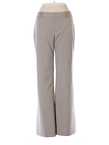 Banana Republic Factory Store Wool Pants Size 6