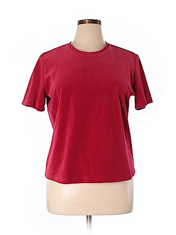 Hanna Andersson Short Sleeve T-Shirt Size XL