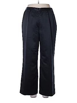 R&M Richards Casual Pants Size 16 (Petite)