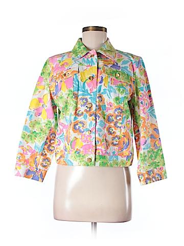 Lauren by Ralph Lauren Denim Jacket Size M