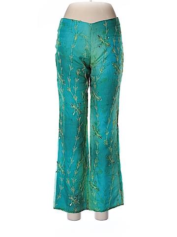 Nanette Lepore Silk Pants Size 6