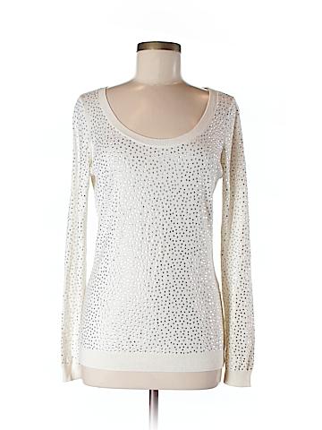 Boston Proper Women Pullover Sweater Size M