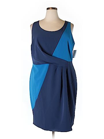 MYNT 1792 Casual Dress Size 20 (Plus)