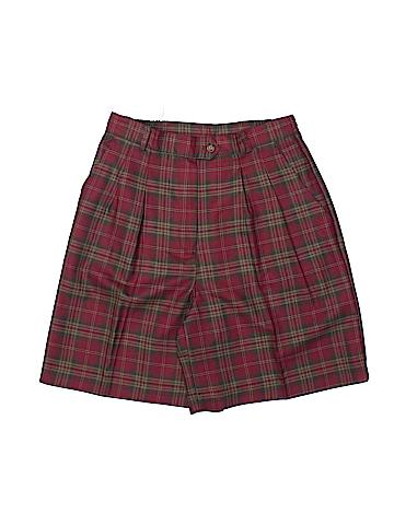 Counterparts Dressy Shorts Size 8