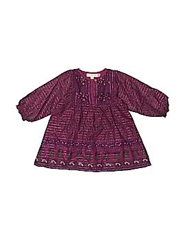 Pink Chicken Dress Size 3-6 mo