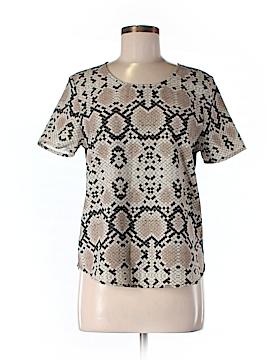 Shilla Short Sleeve Blouse Size S