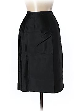Adrianna Silk Skirt Size 8
