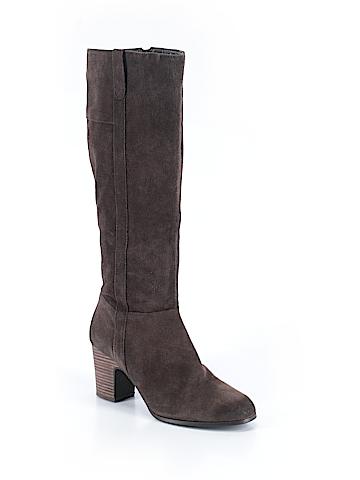 Tesori Boots Size 8