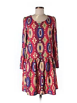 EyeDoll Casual Dress Size M