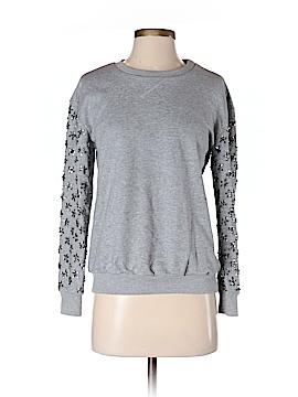 Alythea Sweatshirt Size S