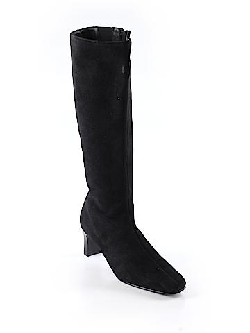 Coup d'etat Studio Boots Size 8 1/2