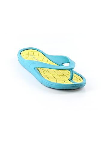 Tek Gear  Flip Flops Size 7 - 8