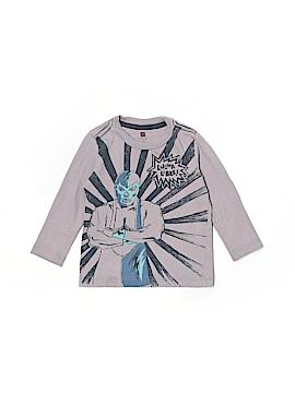 Tea Long Sleeve T-Shirt Size 2