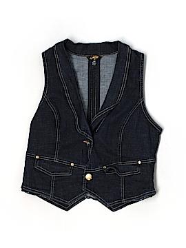 Southpole Denim Vest Size X-Large (Youth)