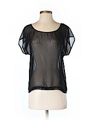 Trixxi Short Sleeve Blouse Size S